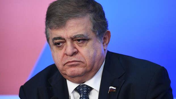 В Совфеде не исключили увеличения списка недружественных России стран