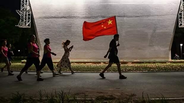Почему китайская политическая система эффективнее западной