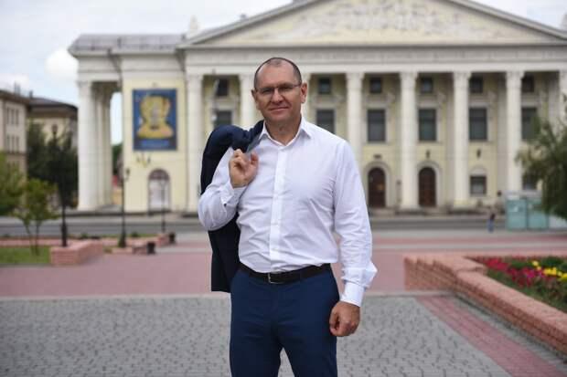 Депутат Рады вызвал российские власти на «пацанские разборки»