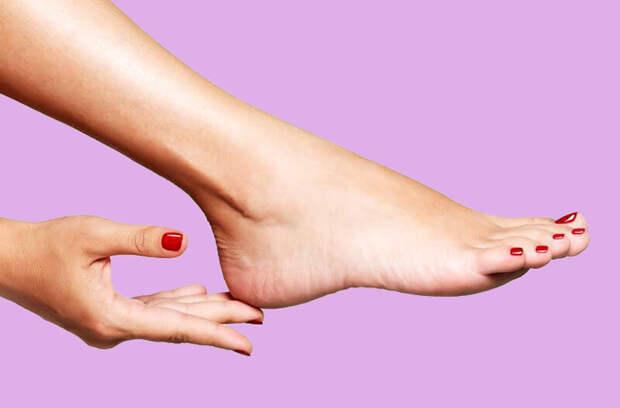 Скраб для ног с аромамаслами: как приготовить и использовать