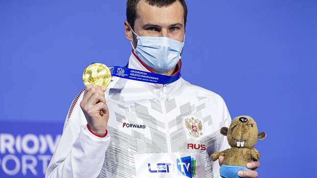 5-кратный чемпион Европы Бондарь: прыжки в воду без зрителей, перерыв в карьере, борьба с китайцами, посадка туй
