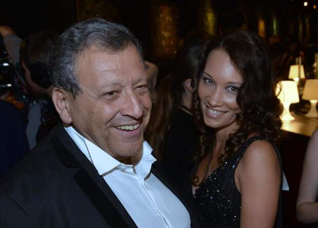Генеральный директор «Ералаша» пожаловался в полицию на вдову Бориса Грачевского