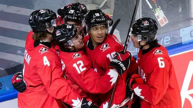 В сборной Канады определились с капитаном на чемпионат мира