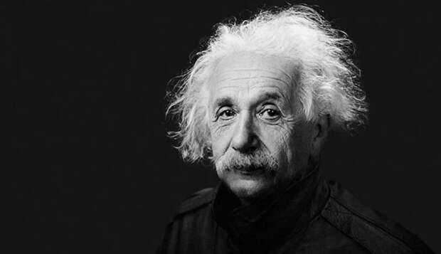 Обнаружено неопубликованное письмо Альберта Эйнштейна о сверхчувствах пчел и птиц