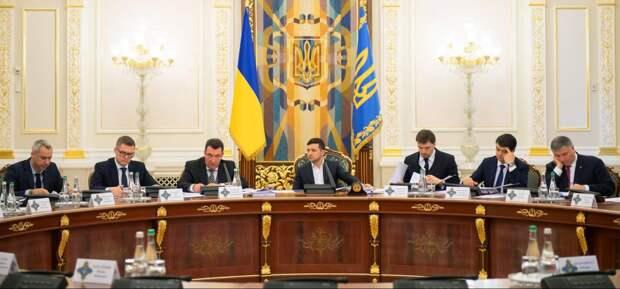 Украина подумывает обменять Медведчука на осужденных в России украинцев