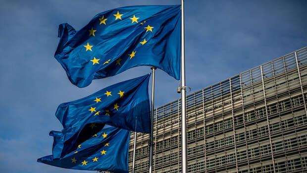 Страны ЕС не согласовали список белорусских лиц для санкций