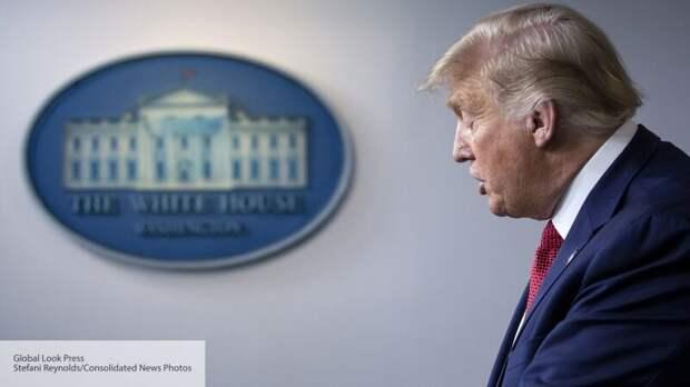 Британский эксперт Каннингем: Россия неожиданно стала «джокером» для США