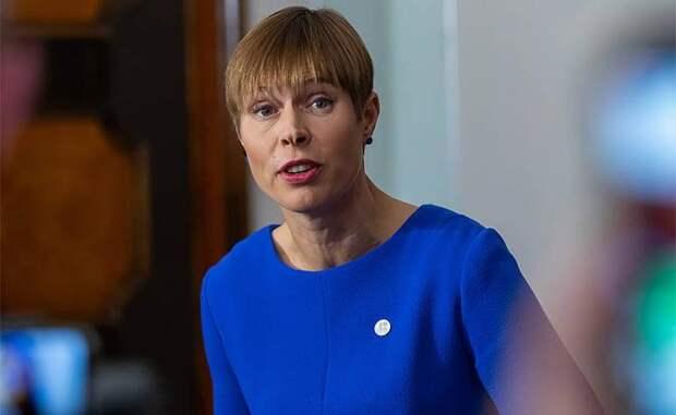 Эстония, проложив дорогу в Кремль, расколола прибалтийский фронт