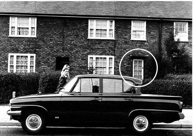 Правда про фотографию Джона Леннона.