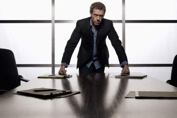 Ученые уверены: психопаты имеют самые большие шансы стать руководителями