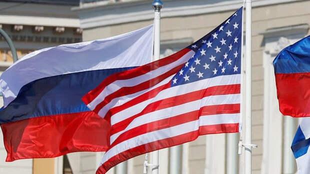 Россия предложила Вашингтону обменяться гарантиями невмешательства