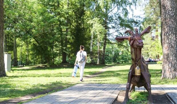 В районе Культбазы Ижевска может появиться школак 2025 году