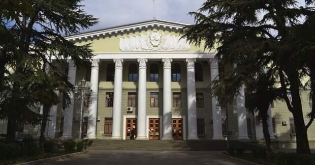Павленко назначила в администрацию Ялты своих замов из «Массандры»