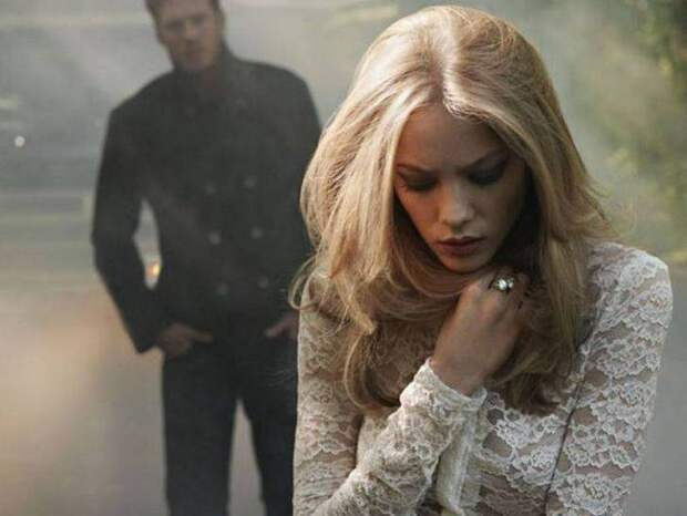 Он пришел к отцу девушки, которую не любил, и его жизнь круто изменилась