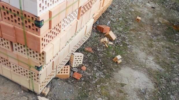 Почти наполмиллиона оштрафовали «Аксайский кирпичный завод» завред природе
