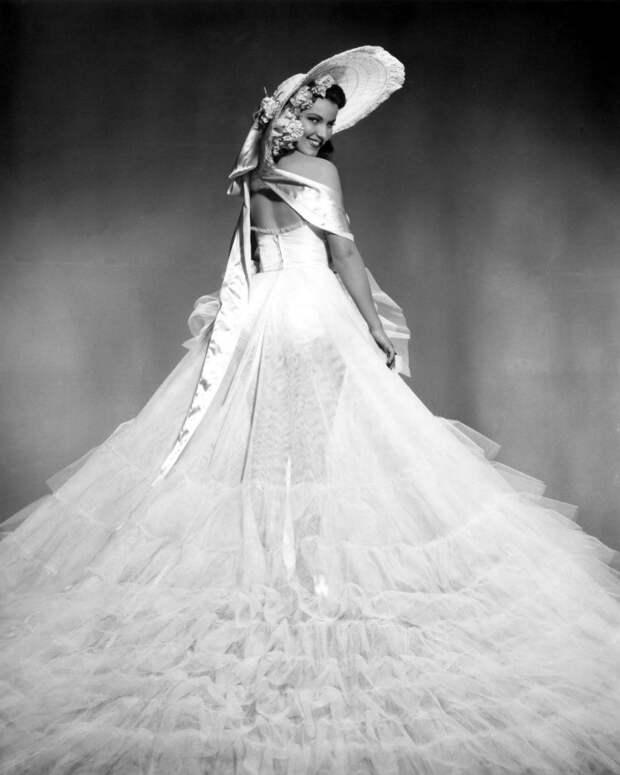 """Дебра Пейджит - блеск и забвение """"принцессы"""""""