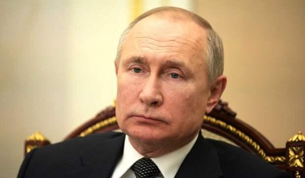 Политолог Сосновский опасается срыва встречи Путина и Байдена: Идет перегруппировка