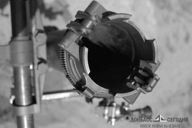 ВСУ обстреляли минами Безыменное и Широкую Балку