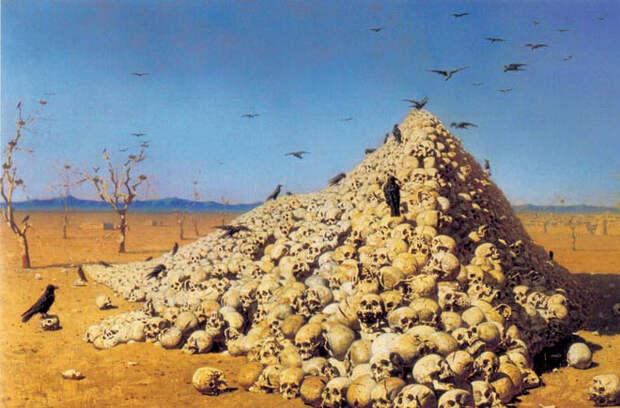 Блицкриг: самые короткие войны в истории человечества