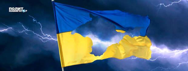 Устали все. Украина превратилась в «больного человека Европы»