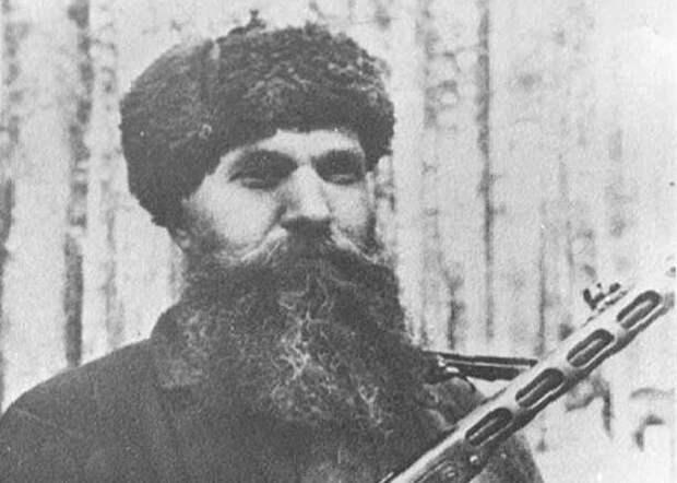 «Белорусский Робинзон»: почему фронтовик Иван Бушило 40 лет прятался в лесу