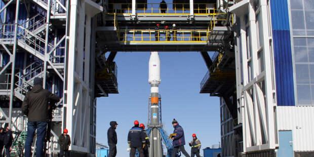 Первый образец российского робота для работы в открытом космосе появится к 2023 году