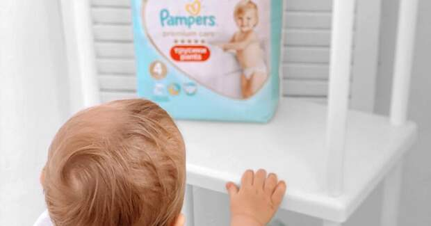 Детские бренды P&G начали самостоятельно работать с programmatic