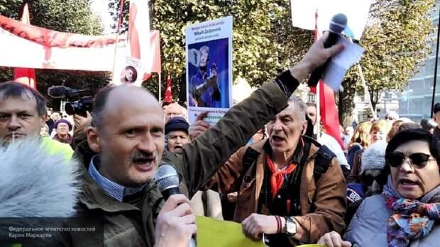 Русофобская политика привела экономику стран Прибалтики к развалу
