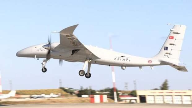 Запрет на производство американских F-35 подтолкнул Турцию к созданию своего истребителя