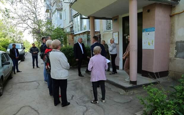 Аксенов признался, что ему стыдно перед крымчанами
