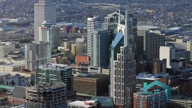 10 самых опасных городов Америки, которых стоит избегать