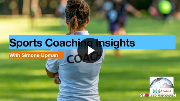 Sports Coaching Insights with Simone