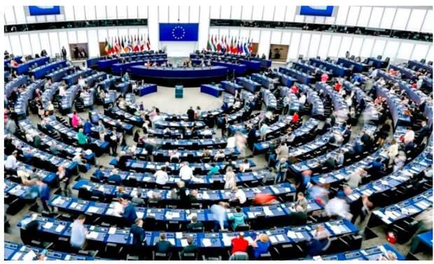 В Европарламенте нашли способ отомстить России за помощь в борьбе с коронавирусом