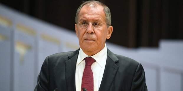 Лавров пригласил главу МИД Шри-Ланки в Россию