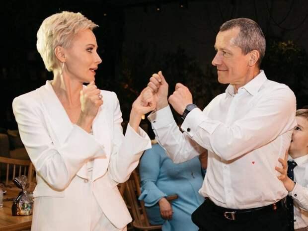 Фото со свадьбы Дарьи Поверенновой с миллионером слили в Сеть