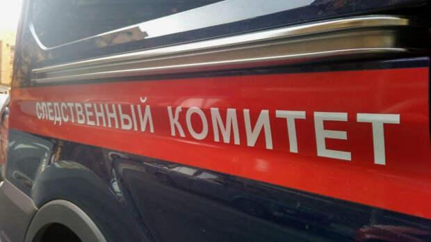 Следователи возбудили уголовное дело из-за схода вагонов в Самарской области
