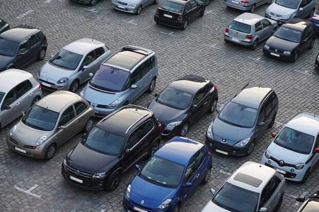 В МФЦ можно будет зарегистрировать автомобиль