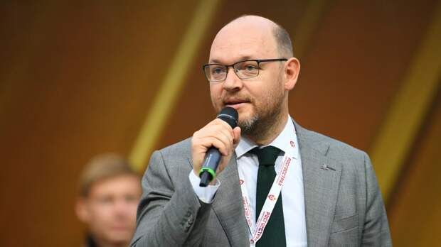 Геркус высказался о возможном переезде «Локомотива» в «Лужники»
