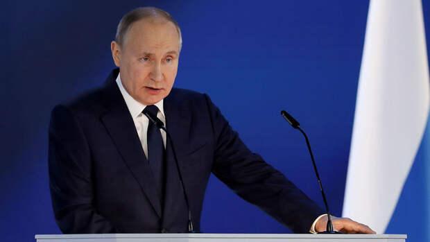 Ректор ГИТИСа прокомментировал послание президента Федеральному собранию