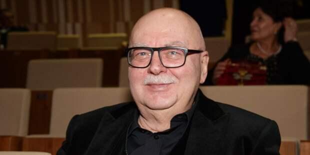 Не стало Алексея Евсюкова