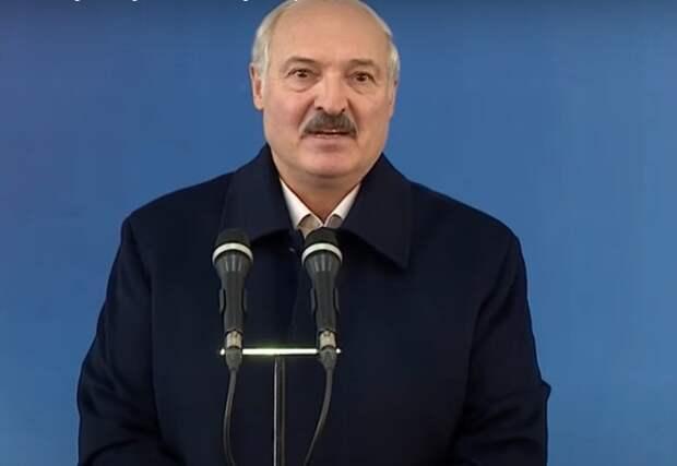 Лукашенко заявил о создании в Белоруссии своей вакцины от коронавируса