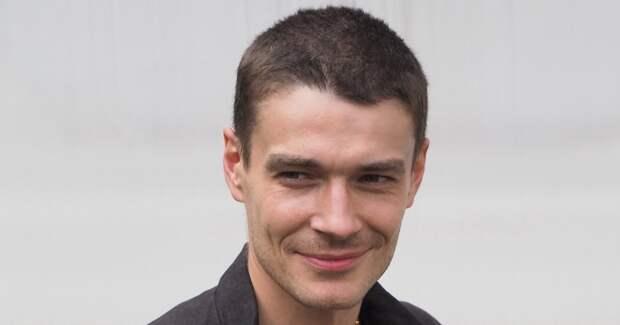 Максим Матвеев раскрыл причину ухода из Театра Олега Табакова