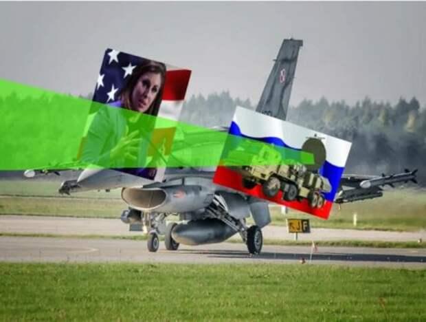 США обвинили Россию в атаке средствами РЭБ на свою военную авиацию в Польше