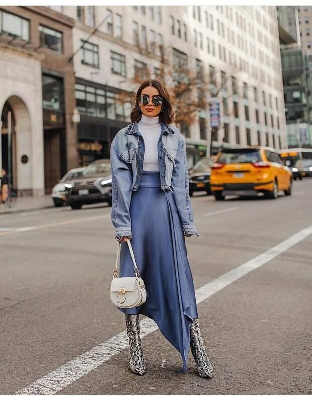 Total Look – 5 правил, которые позволят вам выглядеть стильно в одном цвете
