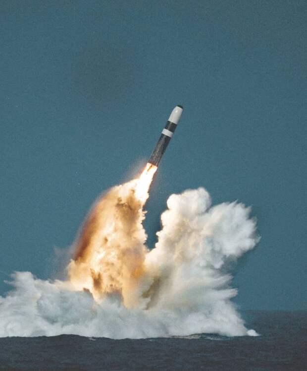 Британия вмешивается в вопросы финансирования ядерных разработок в США