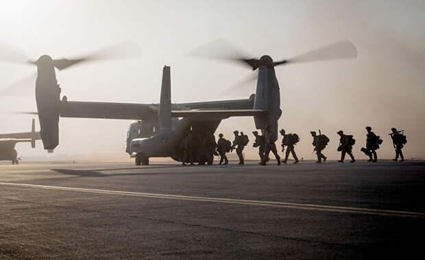 The Daily Mail (Великобритания): И армия туда же? США запустили призывную кампанию с лесбийской свадьбой и гей-парадом