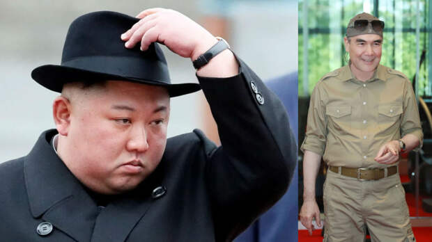 Современные диктаторы. 4 лидера, не выпускающие власть из рук