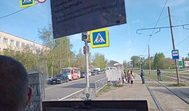 Мост на Циолковского в Нижнем Тагиле закрыт на реконструкцию