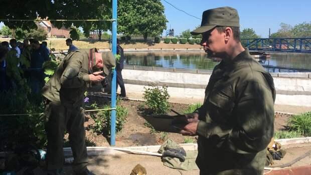 Обыски прошли вофисе «Водоканала» вТаганроге после массовой гибели рабочих