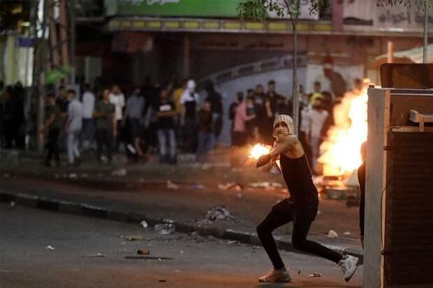 Посол Израиля рассказал, когда обострение с Палестиной пойдет на спад